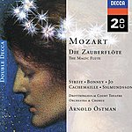 Kurt Streit Mozart: Die Zauberflöte (2 CDs)
