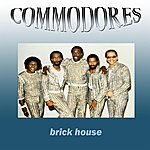 The Commodores Brick House