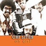 Chi-Lites Oh Girl
