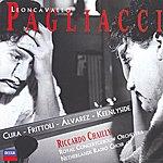 Barbara Frittoli Leoncavallo: I Pagliacci