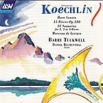 Barry Tuckwell Barry Tuckwell/Koechlin: Horn Sonata; 15 Pieces Op.180; 11 Sonneries For 2, 3 Or 4 Horns; Morceau De Lecture