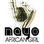 Nayo African Girl