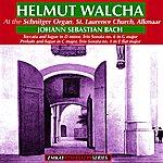 Helmut Walcha J.S. Bach: Toccata And Fugue In D Minor, Trio Sonata No.6 In G Major, Prelude And Fugue In C Major, Trio Sonata No.1 In E Flat Major (Stereo Remaster)