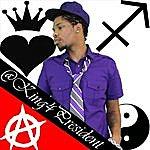 YG A King4president