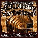 Daniel Blumenthal Johann Sebastian Bach - 30 Goldberg Variations
