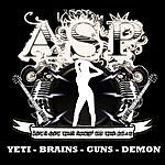 Asp Let's Get This Show On The Road