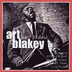 Art Blakey Art Blakey - Live At Birland