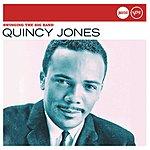 Quincy Jones Swingin' The Big Band (Jazz Club)