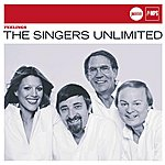 The Singers Unlimited Feelings (Jazz Club)