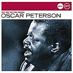Oscar Peterson Fly Me To The Moon (Jazz Club)