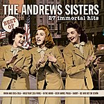 The Andrews Sisters 27 Immortal Hits: The Best Of