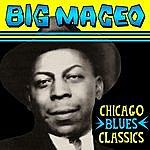 Big Maceo Merriweather Chicago Blues Classics