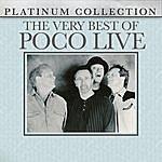 Poco The Very Best Of Poco - Live
