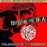 "Bruno Nicolai Marquis De Sade's ""Philosophy In The Bedroom"" (Original 1970 Motion Picture Soundtrack)"