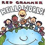 Red Grammer Hello World!