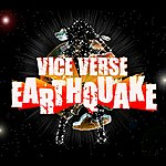 "Vice Verse ""Earthquake!"" - Single"
