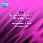 Ernest Ansermet Bizet, G.: Symphony In C Major / Patrie Overture (Ansermet) (1954)