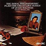 Ettore Stratta A Portrait Of Julio: The Great Love Songs Of Julio Iglesias