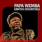 Papa Wemba Best Of Papa Wemba: Cantos Essentials