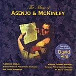 Warsaw National Philharmonic Orchestra The Music Of Asenjo & Mckinley