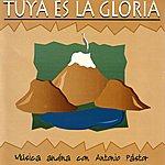 Antonio Pástor Tuya Es La Gloria - Música Andina Con Antonio Pástor