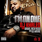 Cover Art: I'm On One (Feat. Drake, Rick Ross & Lil' Wayne) (Parental Advisory)