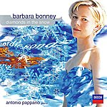 Barbara Bonney Barbara Bonney - Diamonds In The Snow