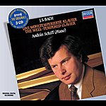 András Schiff Bach, J.S.: Well-Tempered Klavier