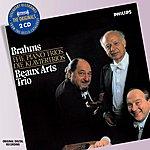 Beaux Arts Trio Brahms: Piano Trios (2 CDs)