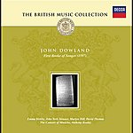 The Consort Of Musicke Dowland: First Booke Of Songs, 1597
