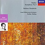Barbara Hendricks Mahler: Symphony No.4 In G