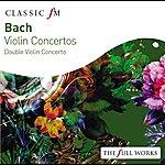 Arthur Grumiaux Bach, J.S.: Violin Concertos