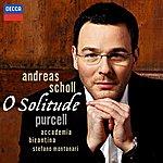 Andreas Scholl O Solitude