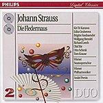 Kiri Te Kanawa Strauss, J. II: Die Fledermaus (2 CDs)