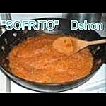 D'shon Sofrito