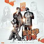 Mac All She Needs Is A Pole (Feat. Lo Keys) - Single