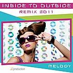 Melody Inside To Outside (Julian B. Remix 2011)