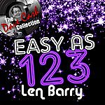 Len Barry Easy As 123 - [The Dave Cash Collection]