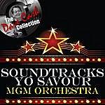 MGM Soundtracks Yo Savour - [The Dave Cash Collection]