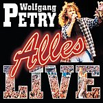 Wolfgang Petry Alles-Live