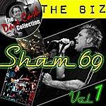 Sham 69 The Biz Vol. 1 - [The Dave Cash Collection]