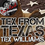 Tex Williams Tex From Texas - [The Dave Cash Collection]