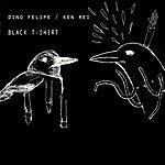 Dino Felipe Black T-Shirt
