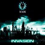 The Aliens Invasion