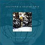 California Guitar Trio A Christmas Album