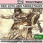 Wiener Symphoniker Der Ring Des Niebelungen, Akt.1
