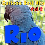 Latin Rio Cartoon Best Hits, Vol. 2
