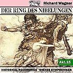 Wiener Symphoniker Der Ring Des Niebelungen, Akt.15