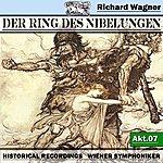 Wiener Symphoniker Der Ring Des Niebelungen, Akt.7