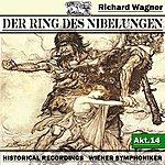 Wiener Symphoniker Der Ring Des Niebelungen, Akt.14